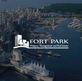 Branding Design Fort Park