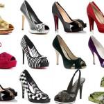 marketing + shoes