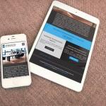 Mobile Web Design Vancouver