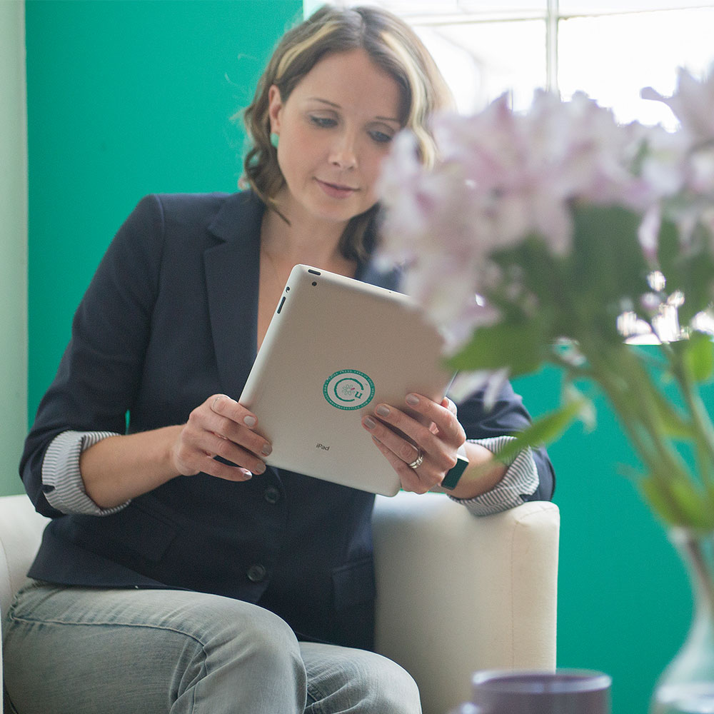 Cucumber Helen | Director of Marketing Freshness