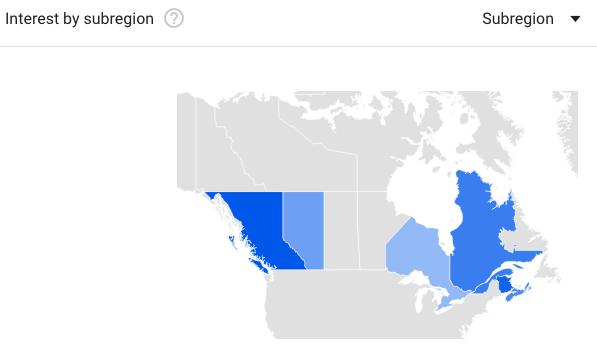 Diner en blanc across Canada