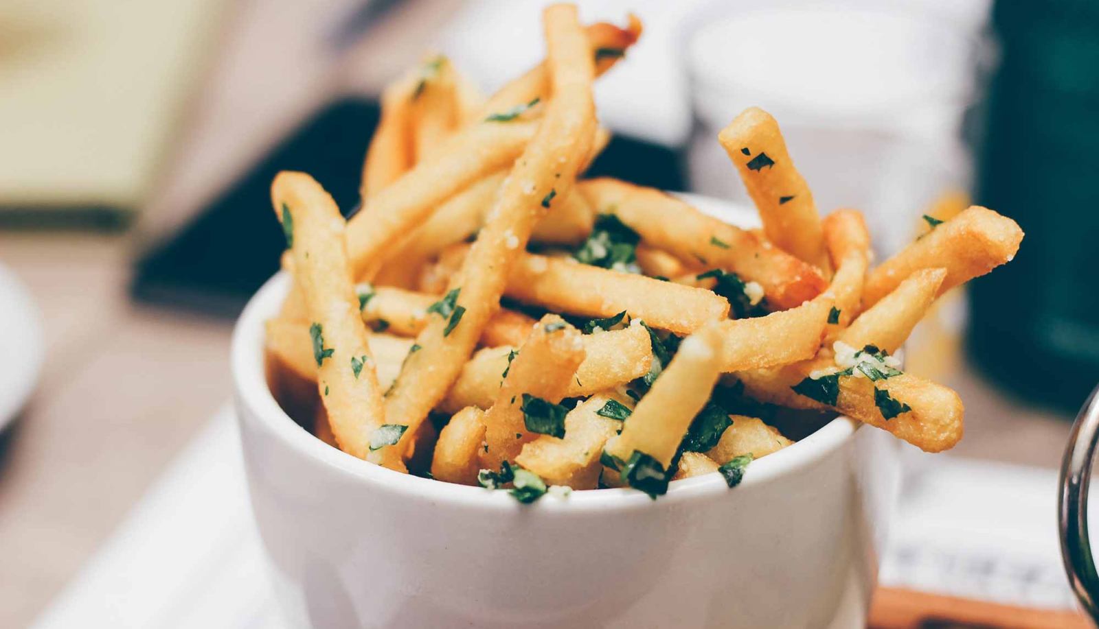 French fries or chips - the importance of marketing terminology