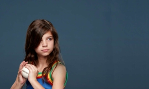 Always 'Like a Girl' ad campaign