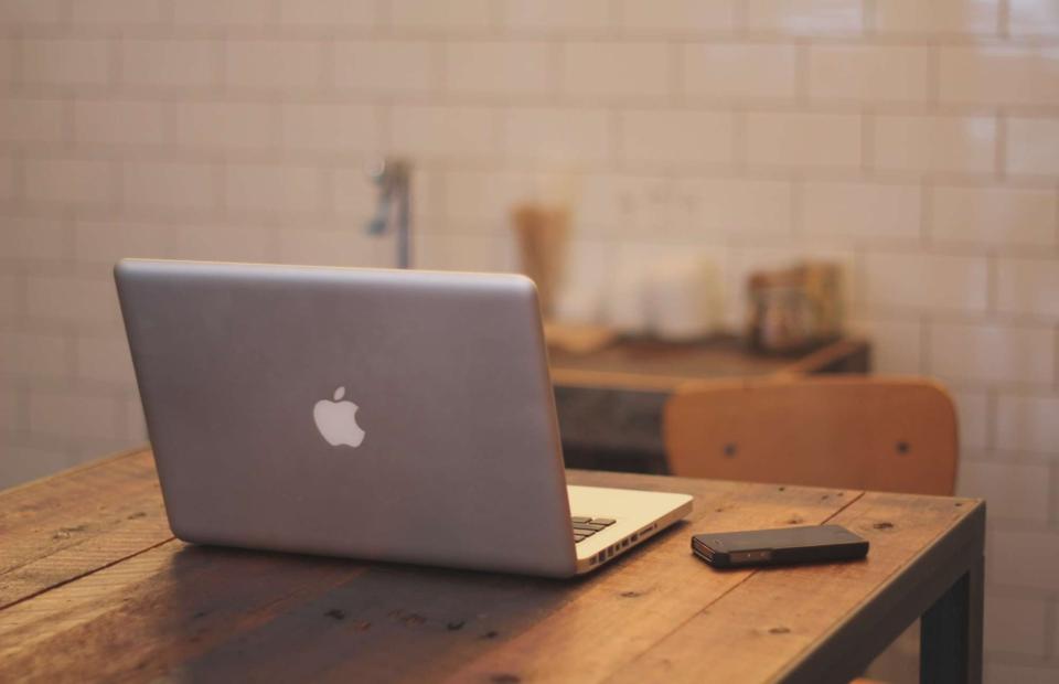 Web design for online businesses