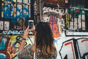 Using instagram for marketing