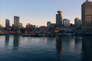 Vancouver Business Community