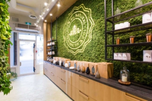 Sage Natural Wellness Business in Vancouver