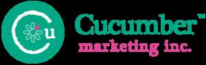 Cucumber Marketing Inc Vancouver Logo
