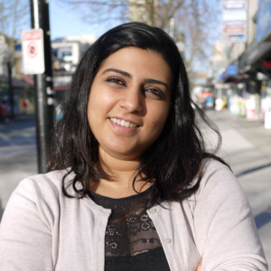 Suhani, Marketing Grower