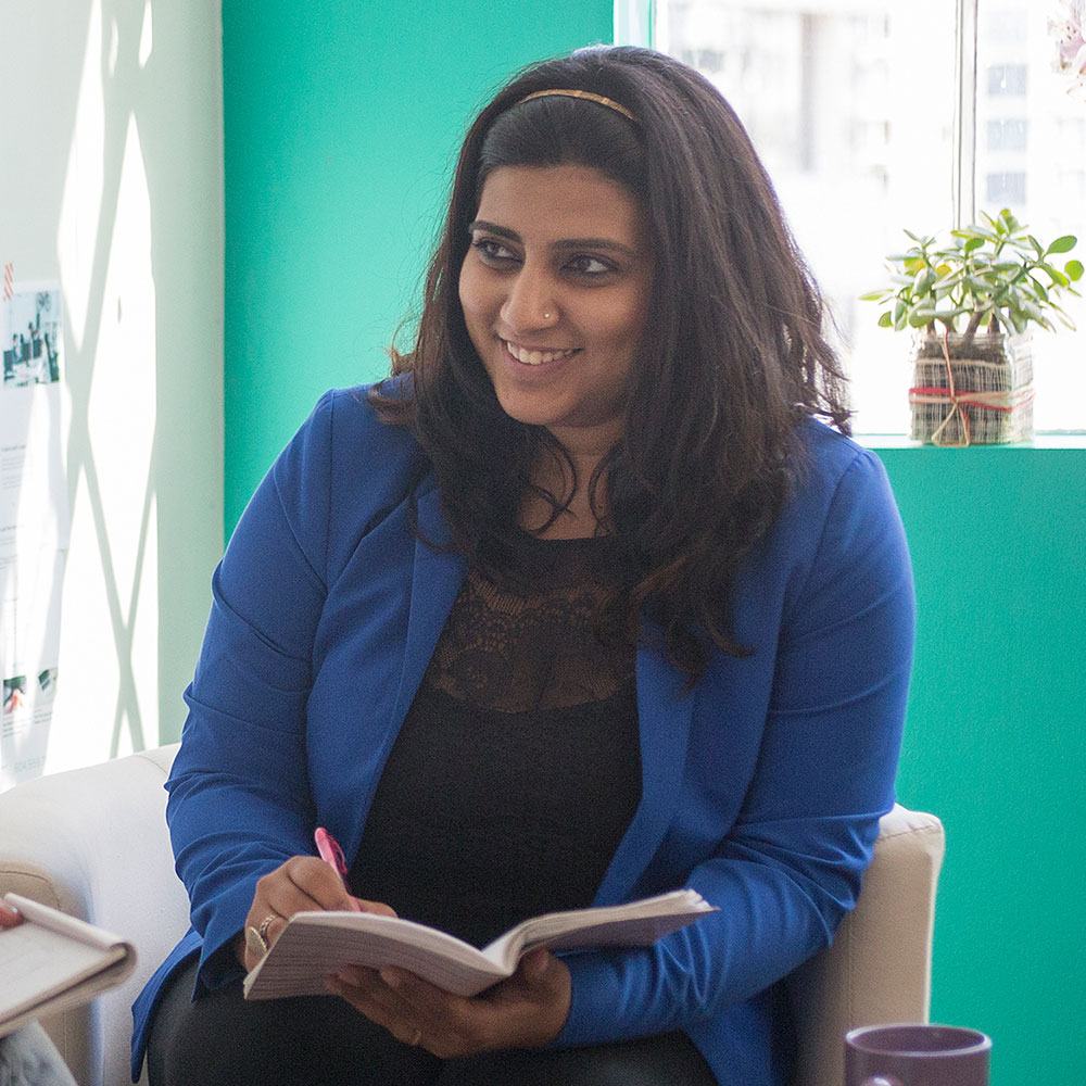 Cucumber Suhani | Social Media Marketing Grower