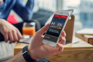 Vancouver mobile-friendly web design for realtor