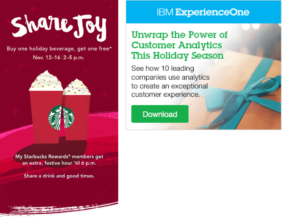 starbucks ibm