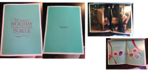 Tiffany product catalog