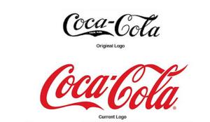 coca cola logo design vancouver
