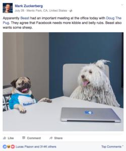 Facebook Marketing Vancouver