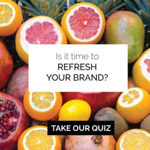 Brand Refresh Quiz
