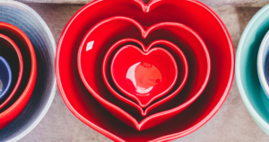 Valentines day retail promotion ideas