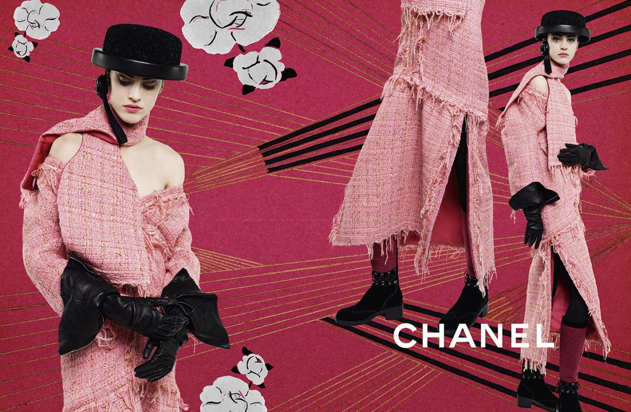 Chanel 2016