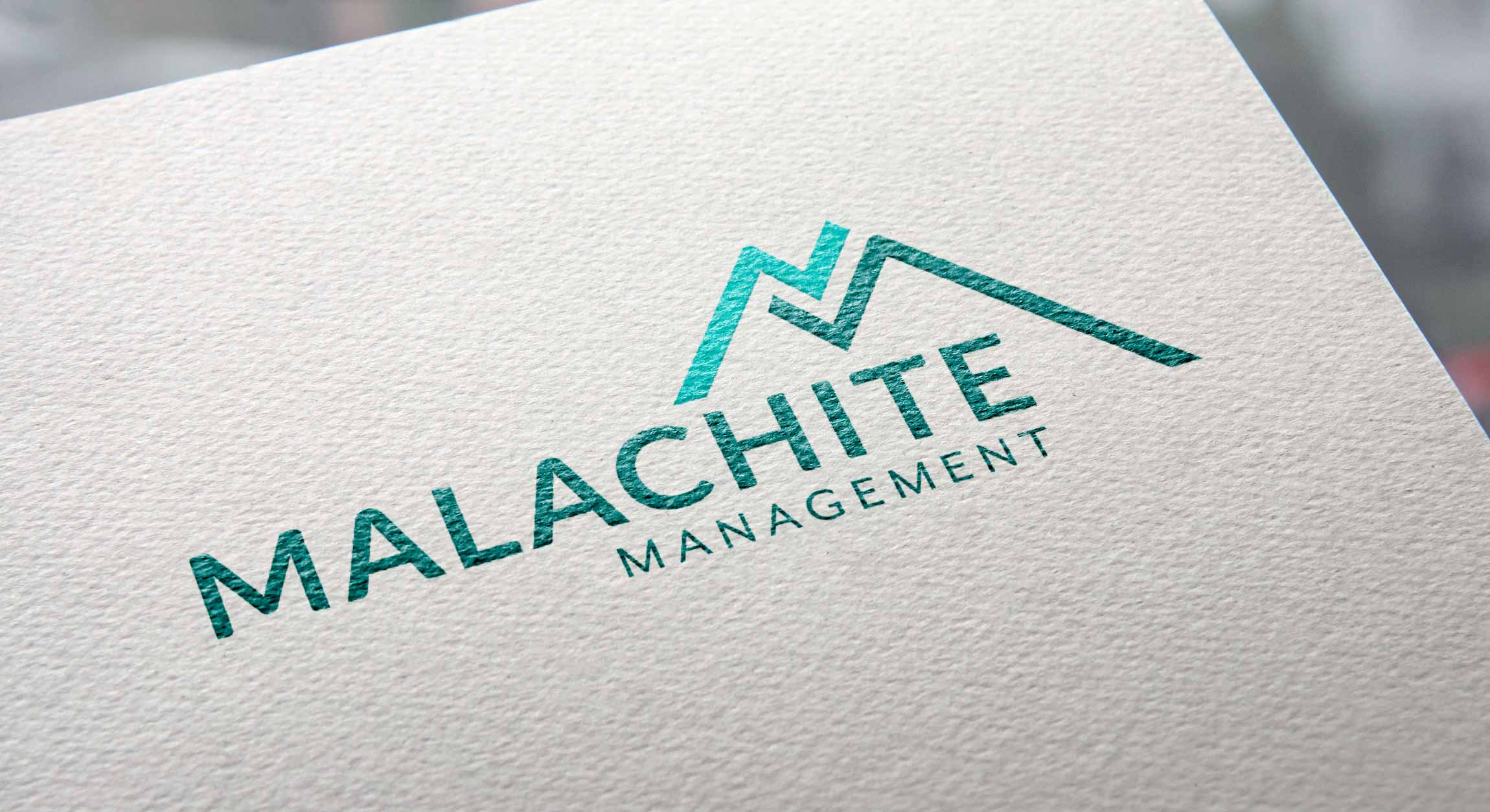A refreshed brand for a refreshed client experience. View more of our recent work on Malachite Management's logo and website.
