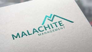 Malachite Logo Design