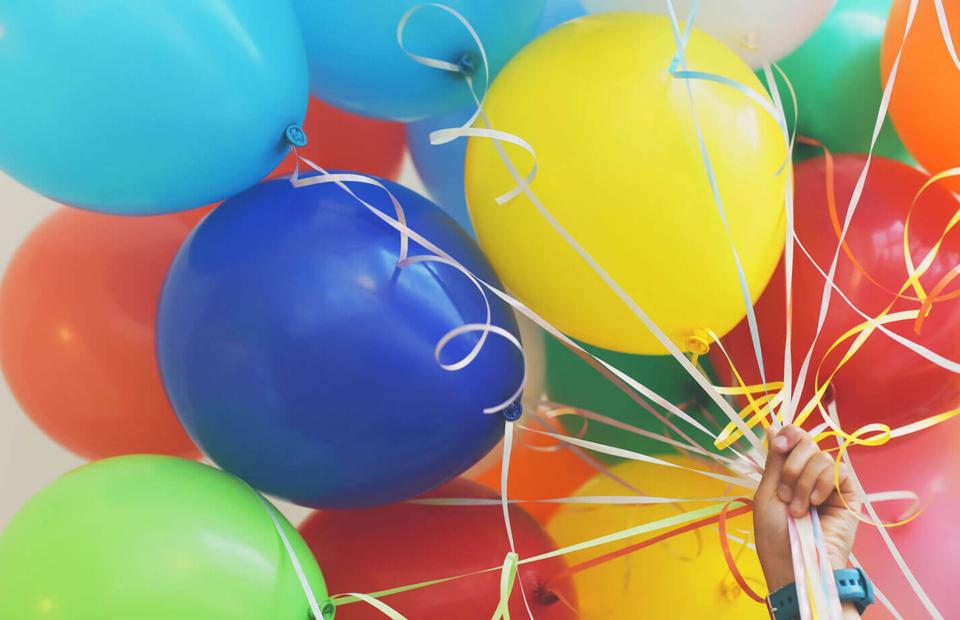 Marketing Agency's 9th Birthday